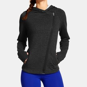 NWT Under Armour Studio Urban Uptown Women Hoodie